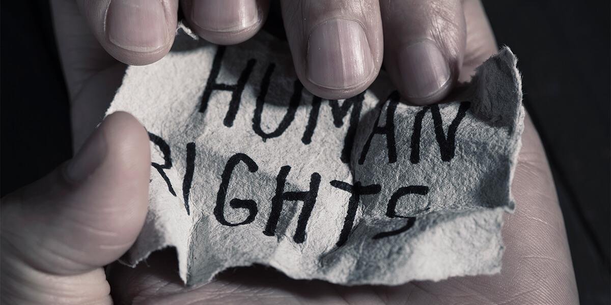 fns erklæring om menneskerettigheder